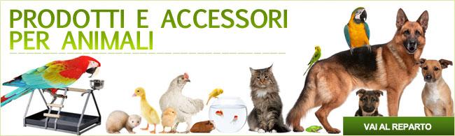 Pet prodotti per animali, accessori per animali