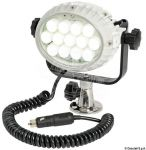 Faro di Profondità LED Night Eye 13W/12-24V - Attacco Base - 600m - Codice: 25501188
