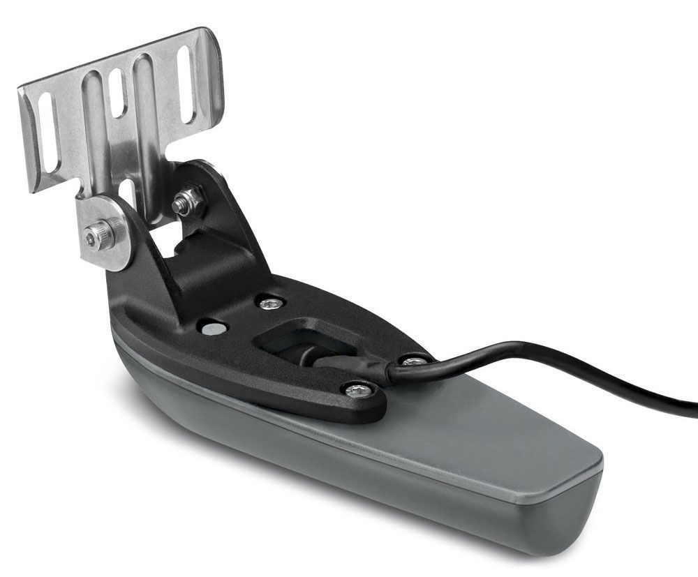 Garmin striker plus 4cv fishfinder with gt20 transducer