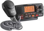 Cobra Marine VHF fisso MR F57B E VHF/DSC Nero #66020510