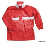 MARLIN Stay-dry breathable waterproofs Jacket - Various Sizes- Red - Code: 19600000