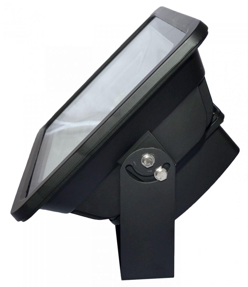 Proiettore a led 150w ac85 265v 6500k luce bianca fredda for Proiettore led