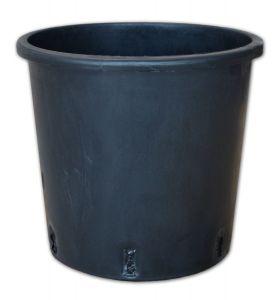 Vaso da vivaio alto - D.22/20 - H.20 - Lt.5 - Codice: 80003