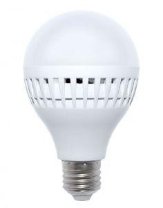 Lampadina a LED 9W AC100-240V E27 6000K-6500K - 650Lm - Codice: 27561214