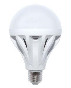 Lampadina a LED 12W AC100-240V E27 2700K-3000K - 1000Lm - Codice: 27561216