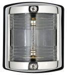 Luce di via in acc.inox - Luce bianca (135°) - 64x58xH75mm - Codice: 25101899