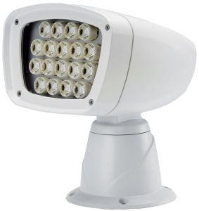 Faro Elettrico LED 12V 54W Bianca fredda 6000K 4000lm #25501187