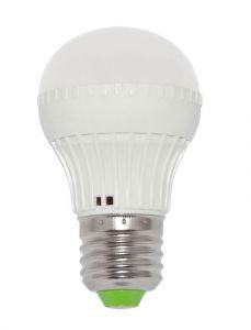 Lampadina LED 3W attacco E27-2700K - Codice: 27561200