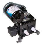 Autoclave Jabsco PAR36950 - 12V - Codice: 38601000