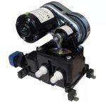 Autoclave Jabsco PAR36800 - 24V - Codice: 38601016