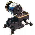 Pompa Jabsco PAR36600 - 24V - 30lt/min - Codice: 38601325