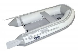 Nautiline Tender inflatable boat PLYWOOD 270 #76035211