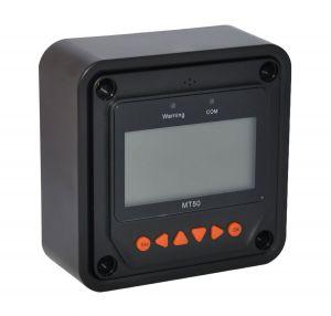 Display MT50 per Regolatore solare EP Solar LS1024B-LS2024B-LS3024B