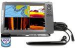 Lowrance Hook2-12 TripleShot GPS Cartografico +Antivegetativa #62130129