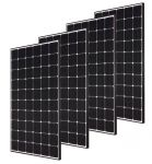 Kit 4pz LG Modulo Fotovoltaico 335w 60 Celle Monocristallino MADE IN SOUTH KOREA #30050785-4