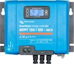 Victron Energy Regolatore di carica SmartSolar MPPT 150/100-MC4 #30550003