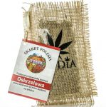 INDIA Miscela di erbe per i bronchi Oskrzelowa 10g #940ID50669