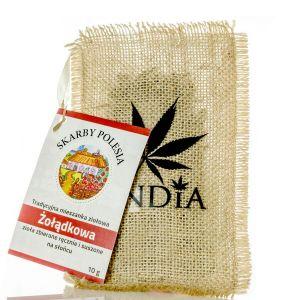 INDIA Miscela di erbe per disturbi digestivi Zołądkowa 10g #940ID50671