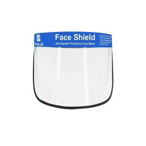 Transparent Reusable Anti-Splash Protection Face Mask #N90056004585