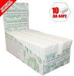 Igienizzante Mani NATURALE 18ml DLG SALUS 10 Scatole da 44pz 440 SPRAY #N90056004635