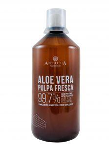 Anticua 99.7% Aloe Vera BIO Juice 1000ml #94001000