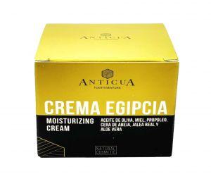 Anticua Crema Egipcia Moisturizing Balm 50ml #94001006