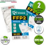 FFP2 Baltic Masks BM-002 Protection Masks CE 1463 Certified min 2Pcs #N90056004603-2