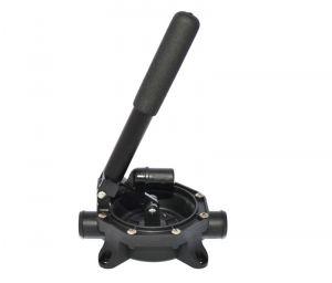 Pompa di Sentina Manuale con Maniglia in Alluminio 720GPH 45 Lt/min #37031250