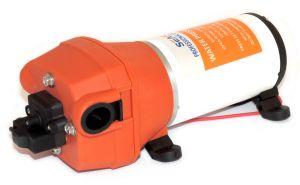 Seaflo Autoclave Autoadescante Flopower 12V 10lt/min 17PSI 1.2 bar #38610008