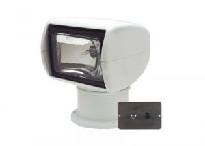 Jabsco SL135 electrocontrolled spot light - 0406002000 - 12 Volt 55 watt #25525512