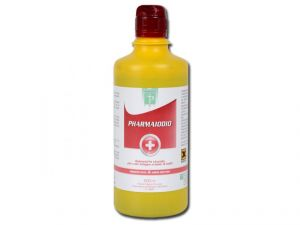 Iodopovidone Antisettico 500 ml #56004640