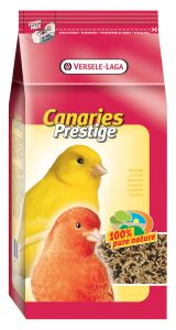 Canaries Prestige Bird food 4kg Versele Laga P421041 #930P421041