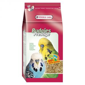 Budgies Prestige Bird Food 4kg Versele Laga #930P421621