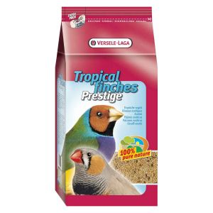 Tropical Finches Prestige Bird Food 4kg Versele Laga P421521 #930P421521