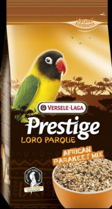 Prestige Loro Parque African Parakeet food 1kg Versele Laga P421960 #930P421960