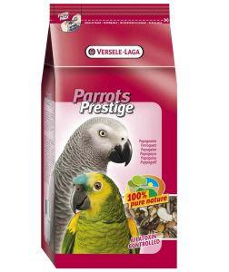 Parrots Prestige Bird Food 3kg Versele Laga P421796 #930P421796