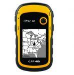 Garmin GPS eTrex 10 Nuova Serie #60020259