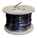 Bobina 100mt cavo fotovoltaico nero 6MMQ #30750292-100