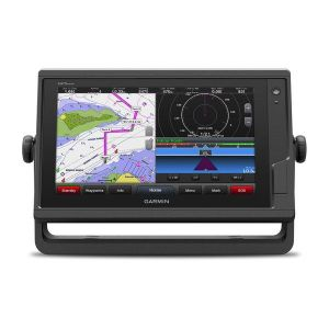 "Garmin GPSMAP 922 Display 9"" Multifunzione Touchscreen 010-01739-00 #60120062"