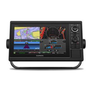 "Garmin GPSMAP 1022 Display 10"" Multifunzione 010-01740-00 #60120064"