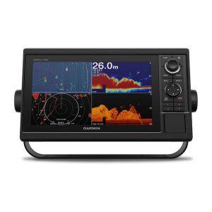 "Garmin GPSMAP 1022xsv Display 10"" Multifunzione con ecoscandaglio 010-01740-02 #60120065"