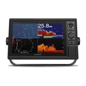 "Garmin GPSMAP 1222xsv Display 12"" Multifunzione con ecoscandaglio 010-01741-02 #60120067"