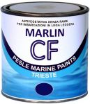 Marlin - Antivegetativa CF Blu 2,5lt - Codice: 461COL501