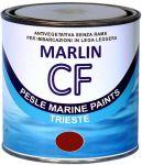 Marlin - Antivegetativa CF Rosso Ossido 2,5lt - Codice: 461COL502