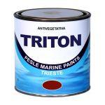 Marlin - Triton Antivegetativa - Rosso - 2,5lt  (MSD) - Codice: 461COL452