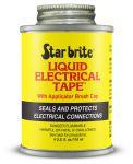 Star Brite 84104B Liquid Electric Tape Nastro Isolante Nero Liquido 118ml 46546701