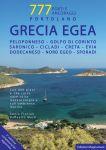 Magnamare Portoloano 777 Grecia Egea #18521714
