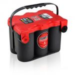 Batteria Optima Redtop RT F 4.2 12V 50Ah C20 #20017204