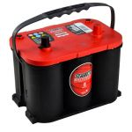 Batteria Optima Redtop RT S 3.7 12V 44Ah C20 #20017206
