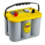 Batteria Optima Yellowtop YT S 4.2 12V 55Ah C20 #20017212